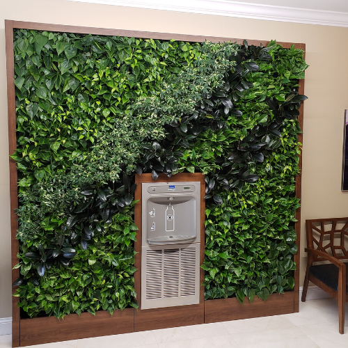 GSky® Versa Wall® | Balshi Dermatology in Delray Beach, FL