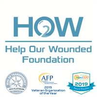 Help Our Wounded (HOW) Foundation