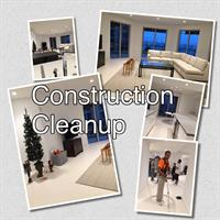 Need Remodeling or Construction Cleanup? We do it all!