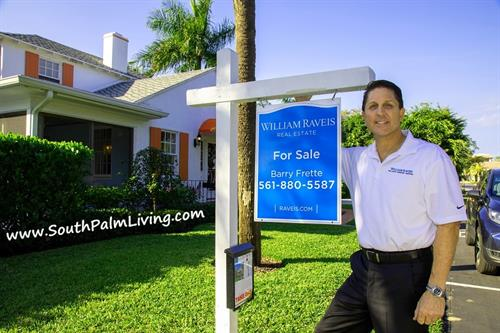 Barry Sells Delray Beach Marina Historic District
