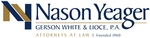 Nason, Yeager, Gerson, White & Lioce, P.A.
