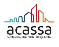 Please visit AcassaGroup.com