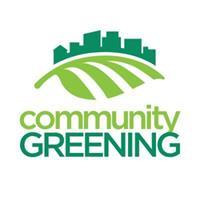 Community Greening