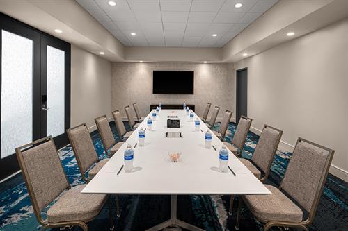 Everglades Boardroom