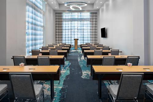 Ocean Meeting Room
