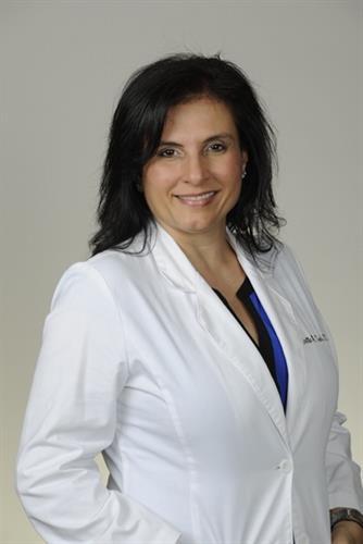 Dr. Yvette Tivoli