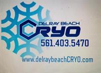 Delray Beach Cryo