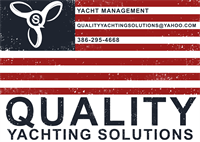 Quality Yachting Solutions & Sales