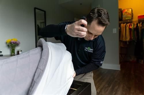 Bed Bug Inspections