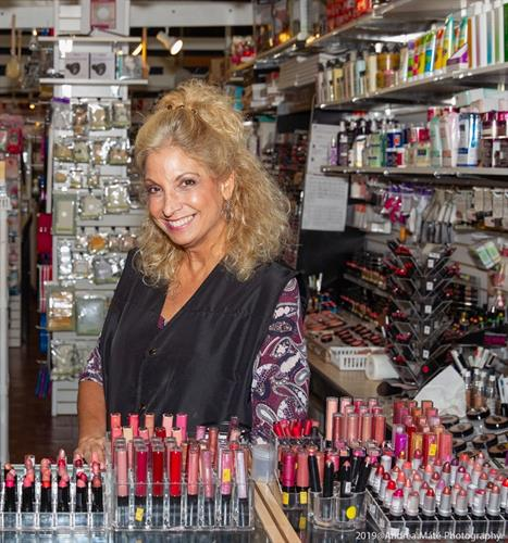 Huge selection of private label lipstick, plus Jordana, Palladio