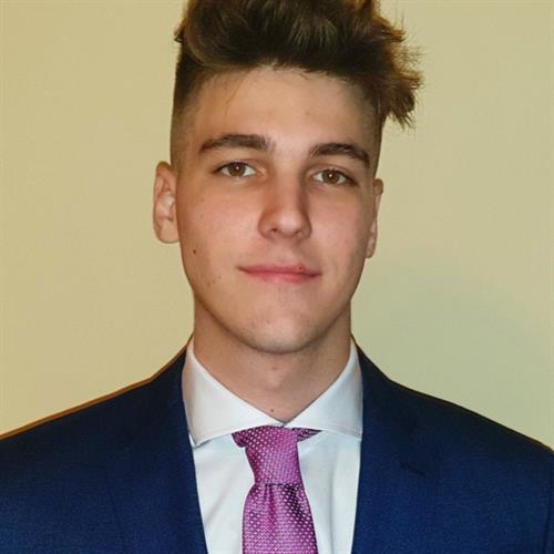 Evan - Business development Manager
