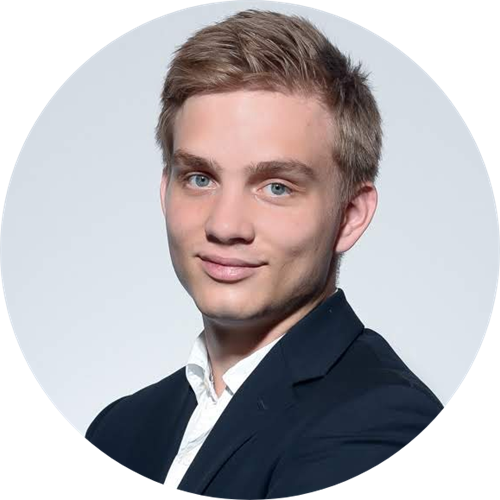 Anton - Head of Growth and Co-Founder
