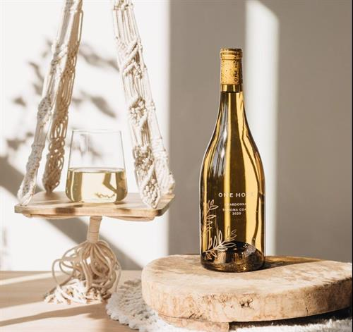 Beautiful Bottles & Greatt Tasting