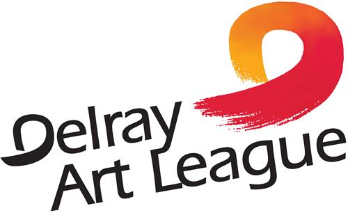 Delray Art League Logo