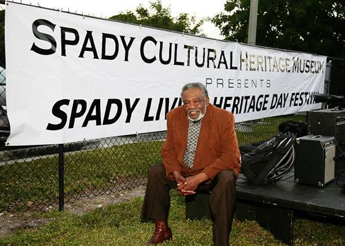 #SpadyFest Living Heritage Festival