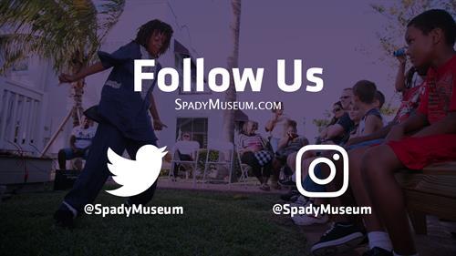 SpadyMuseum.com