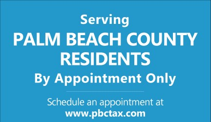 Remember to book your appointment in advance of your desired visit date.