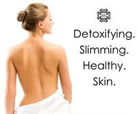 Body Wraps for Detoxifying