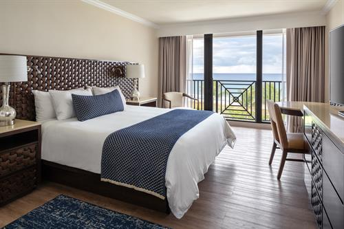 Spectacular Views from your room