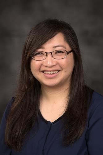 Zia Yang, SBDC Associate Outreach Specialist