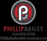 Phillip J Bailey - Member of The Bailey Team, Shorewest Realtors