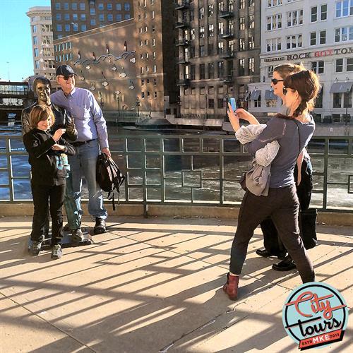 Discover Iconic Milwaukee