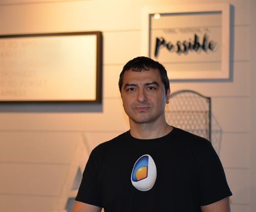 Troy U. Yilmaz, founder