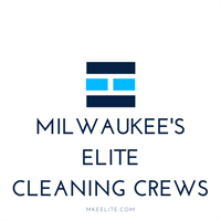 Milwaukee's ELITE Cleaning Crews