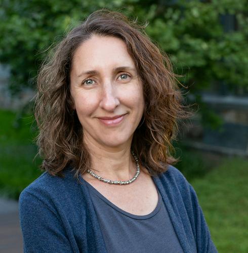 Jennifer Wilson, Founder/Principal