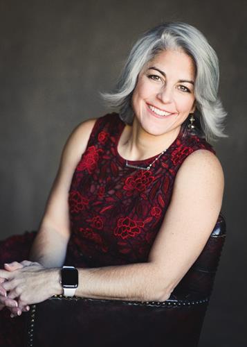 Shelley Hickman