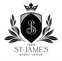 St James 1868 Event Venue