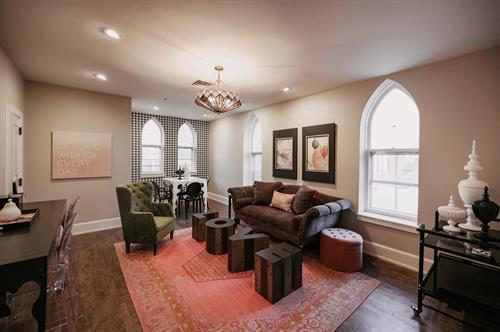 Hathaway Suite