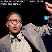 Marti Gobel in TWILIGHT: LOS ANGELES, 1992, 2016