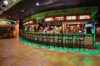 Jimmy's Island Grill (bar area)