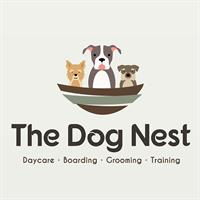 Logo Design for The Dog Nest