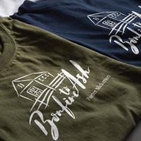 T-Shirt Design for Porter Nickerson