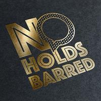 Logo Design for No Holds Barred