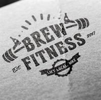 Logo Design for Brew Fitness