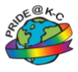 PRIDE@K-C is Kimberly-Clark's LGBT Resource group--learn more at facebook.com/prideatkc