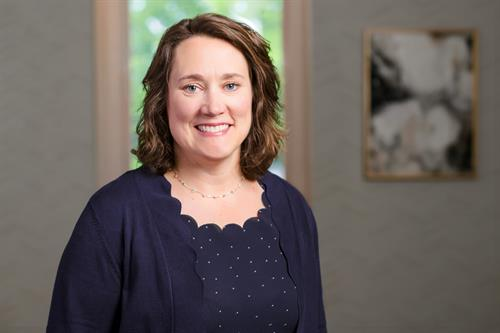 Michelle H Pedersen, OD