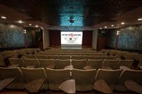 Symposium Meeting Room - theatre/event seating for up to 126 guests