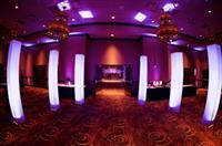 LED Pillars
