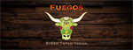 Fuegos Steak Tapas Vegan