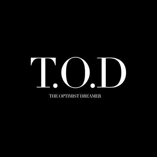 T.O.D Photography Logo