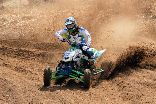 Motorsports Wood County ATV, Dyracuse Off-Road Park or Golden Sands Speedway
