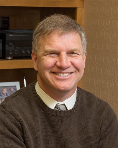 Eric Hjortness, CPA