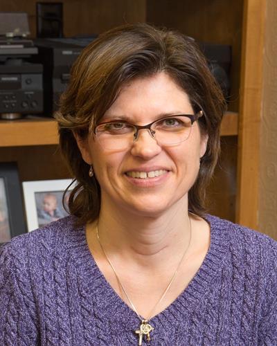 Gail Hjortness