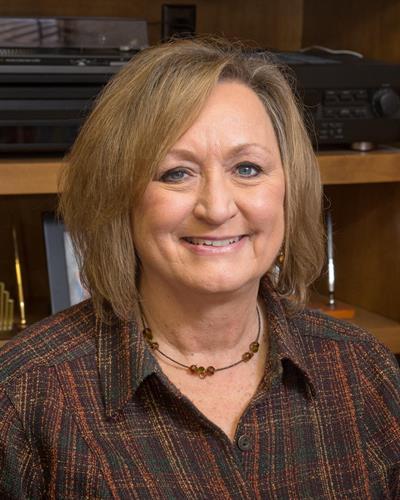 Pam Sherrill, CPA