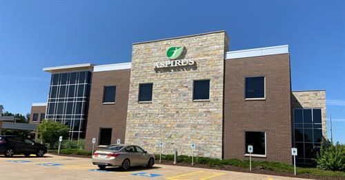 Aspirus Doctors Clinic & Walk-In, Wisconsin Rapids