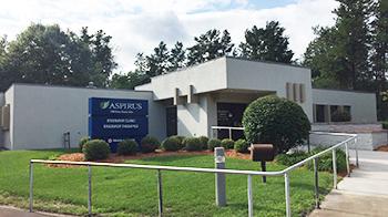 Aspirus Riverview Clinic, Rome